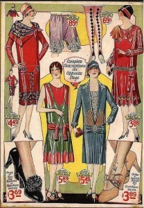bernard hewitt 1920s day dress